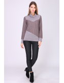 Pull CHANEL TAUPE