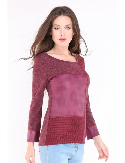 Pull femme Colina